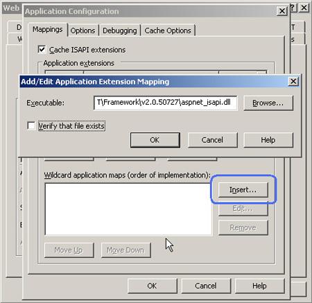 Web – IIS7、8でURLの書き換えが可能に « Weblog it-azusa